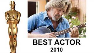 Oscars 2010 Best Actor Nominees: Jeff Bridges, Colin Firth, Jeremy Renner