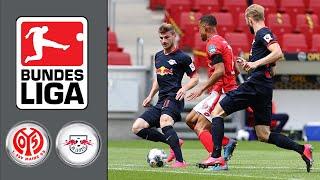 1. fsv mainz 05 vs rb leipzig ᴴᴰ 24.05.2020 - 27.spieltag bundesliga   fifa 20