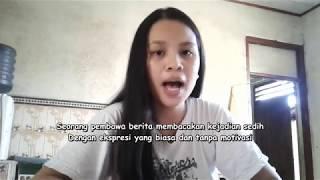 Video [COVER] SKE48 - Sekai ga Naiteru nara (Indonesia ver) download MP3, 3GP, MP4, WEBM, AVI, FLV Juli 2018