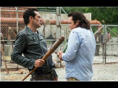 The Walking Dead 6 сезон онлайн!