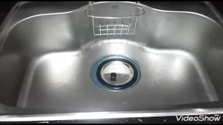 اختياري ف حوض المطبخ وقولولي رايكم Youtube