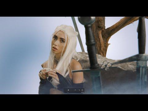 Jeris Johnson - my sword [Official Video]