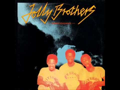 The Jolly Brothers - Live The Life You Love (1979)