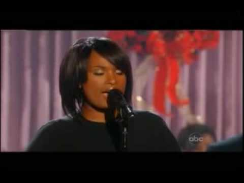 Jennifer Hudson's O Holy Night