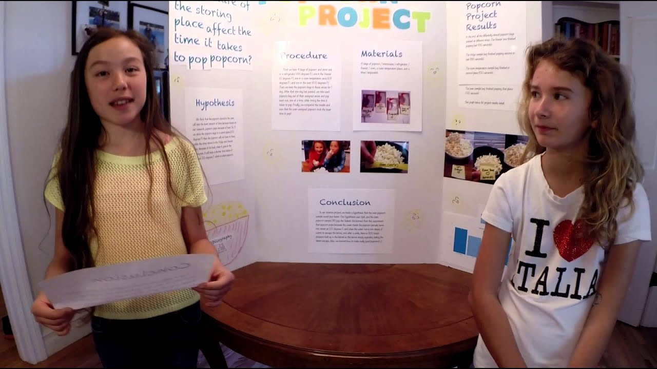 fifth grade science projects 5th grade science fair projects ideas - free project examples by grade level.
