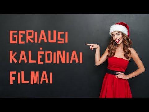 Kalėdiniai filmai: geriausios komedijos ir romantiniai filmai online from YouTube · Duration:  4 minutes 42 seconds