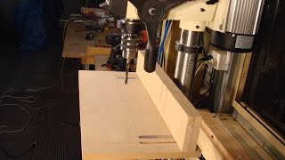 97 How To Build A Drill Press Table