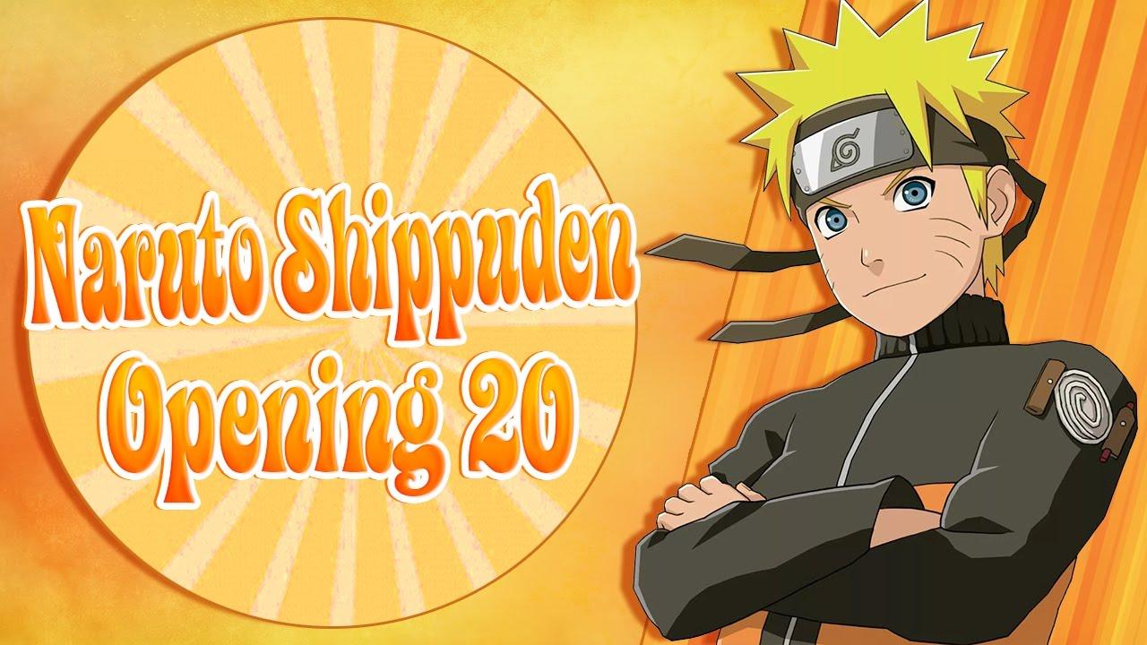 Naruto Shippuden Opening 20 Kara No Kokoro Rus Chords Chordify