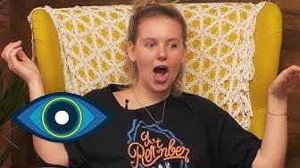 Nackt unter der Dusche: Rebecca überrascht sexy Denny | Big Brother | SAT.1