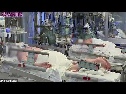 Bilanci i vdekjeve në Itali kalon zyrtarisht atë të Kinës, mjekët kinezë: U veprua gabim!