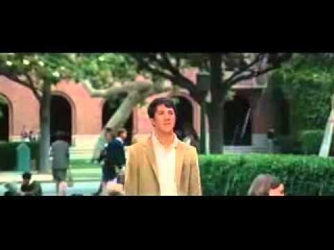 Il Laureato (colonna sonora)- Mrs. Robinson (Simon & Garfunkel)