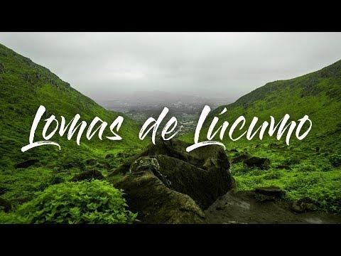 LOMAS DE LUCUMO: Trekking en Pachacamac a 1 hora de Lima