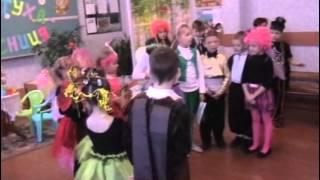 Муха - цокотуха - первоклассница  1-а кл Школа №16(, 2013-12-05T16:40:05.000Z)