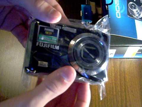 Fujifilm FinePix AX200 Camera Driver for Mac Download
