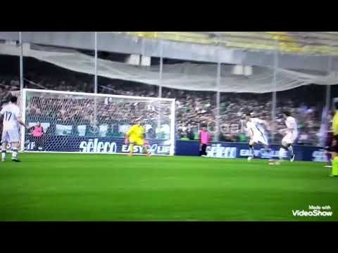 Salernitana - Avellino 2-0 Serie B Giornata 30 (Tutti i Goal)