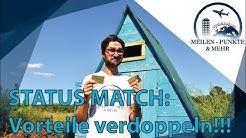 Was ist ein Status Match?