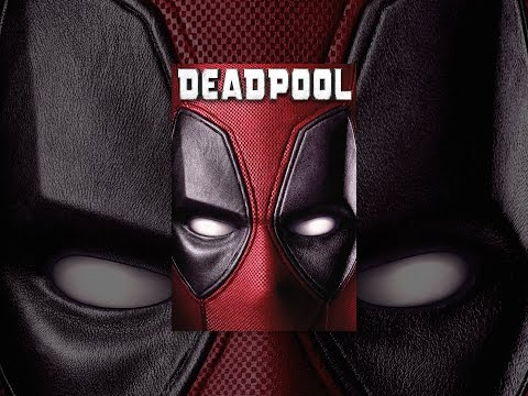 Deadpool Mp3