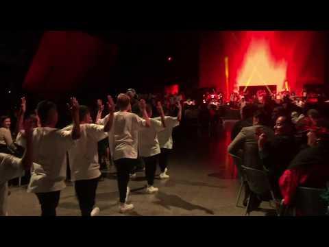 """SUPA - Opetaia Foa'i """"MOANA"""" Tribute at VPMA17"""