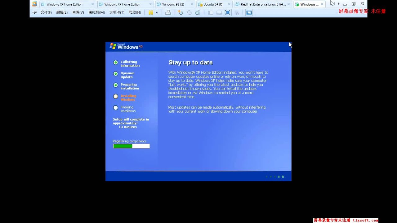 install windows xp home edition without cd
