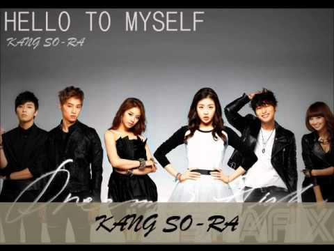 Dream High 2 : Hello To Myself - Kang Sora