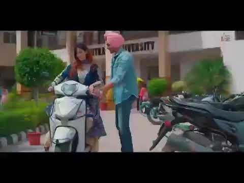 Mera dil song-Rajvir Jwanda || Mera dil jeha nahi lagda tenu dekhe to bina || punjabi new songs 2018