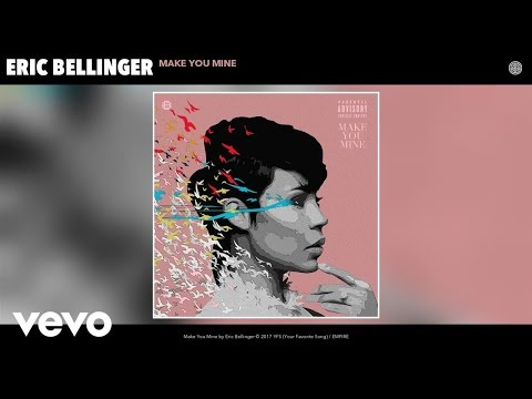 Eric Bellinger - Make You Mine (Audio)