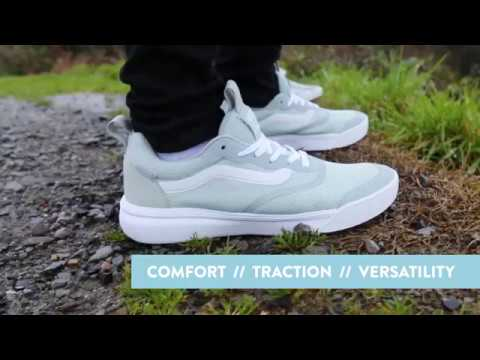 899762b305 Rough Cuts | Vans UltraRange 2018. Surf Europe