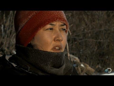 Desperate Firewood Search | Yukon Men