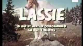 Lassie introduccion