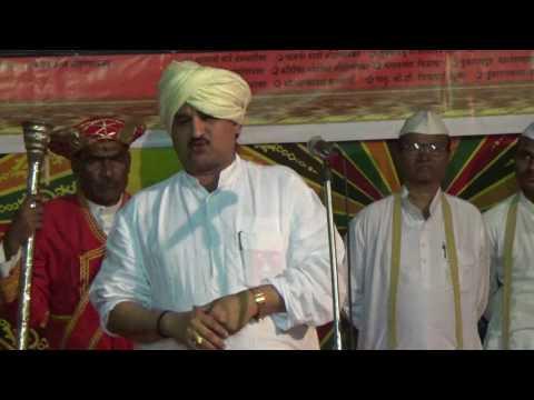 श्री चैतन्य महाराज देगलूरकर ( श्री क्षेत्र पंढरपूर ) - MAH00677