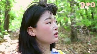 Ржачный Корейский мини фильм | Русская озвучка