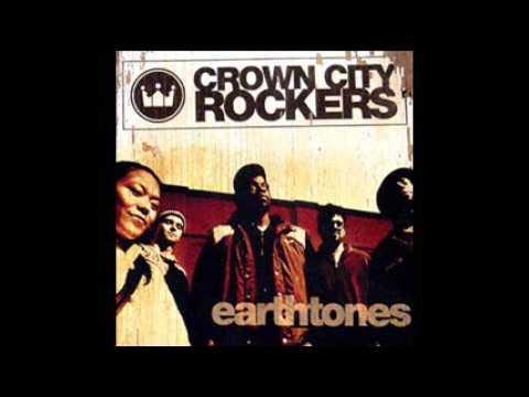 Crown City Rockers -- No Sense