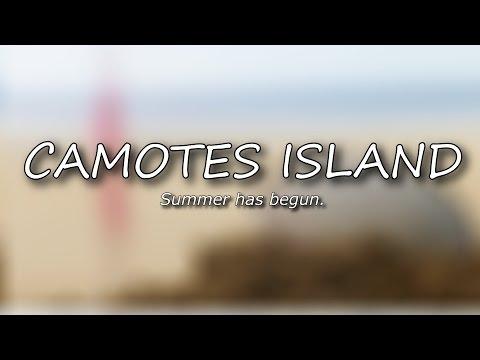 CAMOTES ISLAND 2017   Summer has begun.