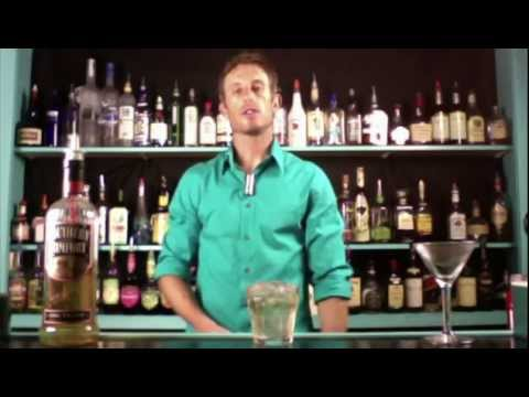 DIVE BARTENDING: Manhattan & Rob Roy Drink Recipe