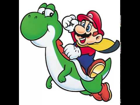Super Mario World - (No copyright) mp3 Download free