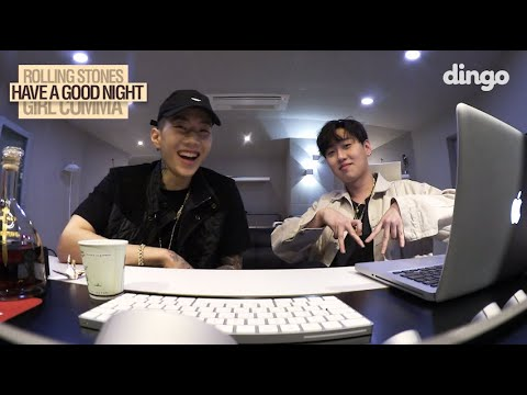WOOGIE X Jay Park - REWIND MY TAPE part.1 [Album preview]