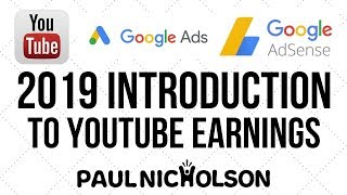 An Introduction To Youtube Earnings - Understand How Much Your Channel Could Make