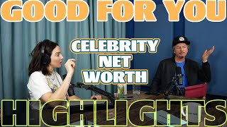 GFY HIGHLIGHTS: Guessing Celebrity Net Worth w/ David Spade