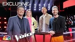 Battle Advisors - The Voice 2019 (Digital Exclusive)