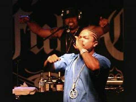 Xzibit feat. Jonathan Davis - Year 2000 (Remix) - YouTube