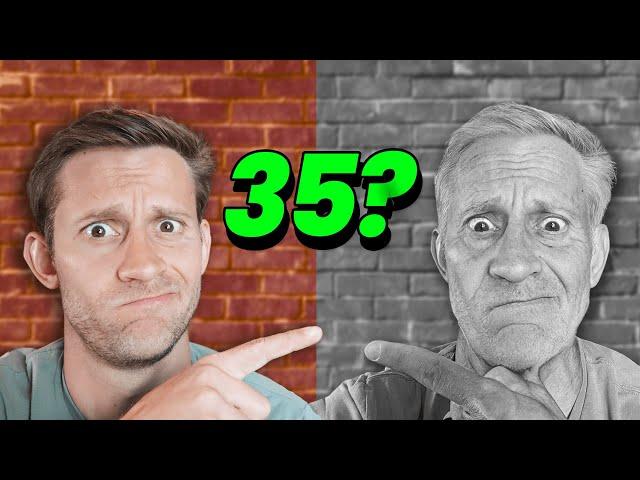 I'm Retiring at 35 - Here's How