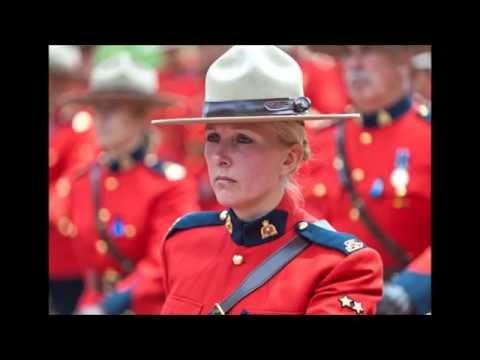 RCMP Tribute