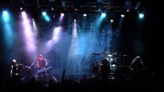 Unopened - Sonata Arctica live in Argentina 08/03/2015