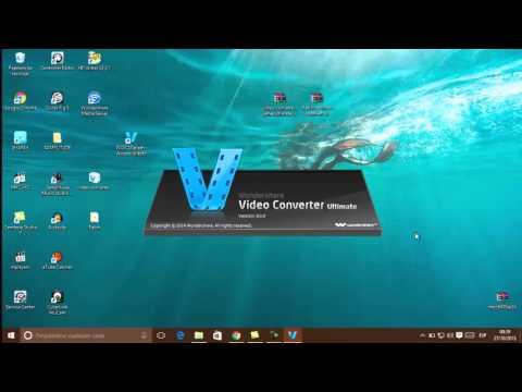 COMO CONVERTIR VIDEOS AVCHD EN MP4 Y OTROS FORMATOS