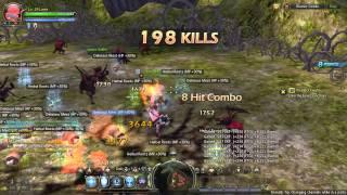 Dragon Nest Private Server Test : Sparta Goblin