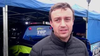 Thiago Rizzo   Expectativa Rally Rota SC 2016