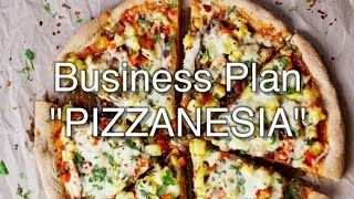 Download Business Plan: Pizzanesia