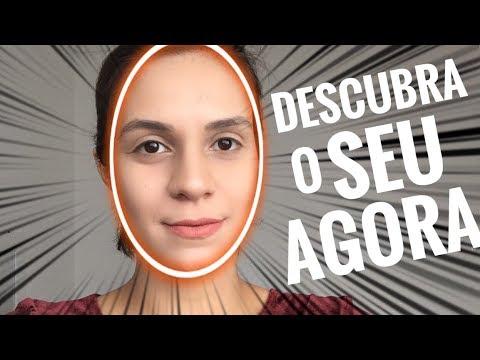 COMO SABER MEU FORMATO DE ROSTO - YouTube 9981085a02