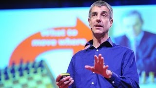 The Real Reason For Brains - Daniel Wolpert
