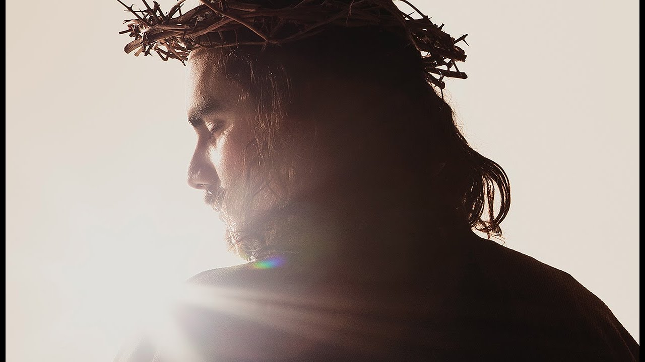 The Holy Spirit in the Ministry of Jesus Christ : ( POWERFUL )